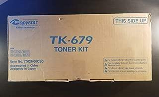 COPYSTAR COY1T02H00CS0 COPYSTAR BR CS2540 - 1-TK679 SD BLACK TONER