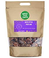 This is certainly testimony to their popularity as Dates have long been valued for their immense sweetness and health promoting effects They are soft, sticky and tremendously sweet sharing similarities with Figs and Prunes but with a smoother, less f...