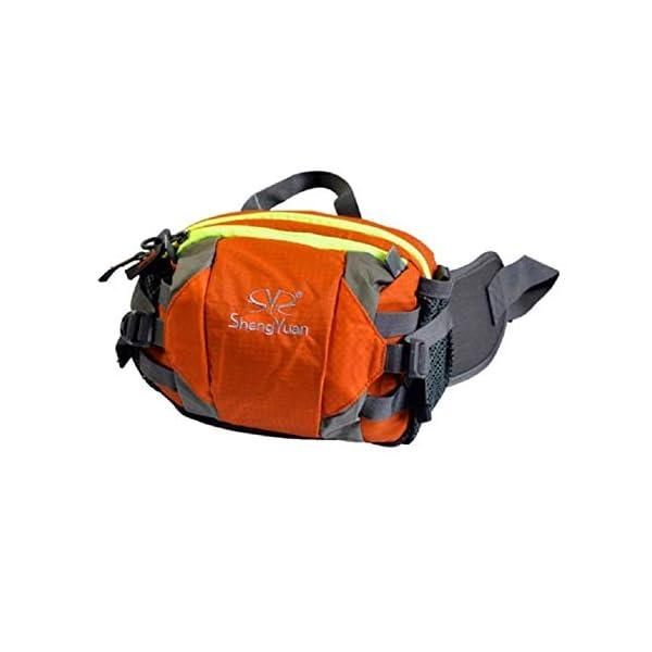 41W4+  s3IL. SS600  - BEIBAO Mochila al aire libre, bolsillos de escalada al aire libre, bolsos de hombro, hombres y mujeres universales, bolsillos portátiles multifuncionales, equitación, camping, mochila de viaje de ocio
