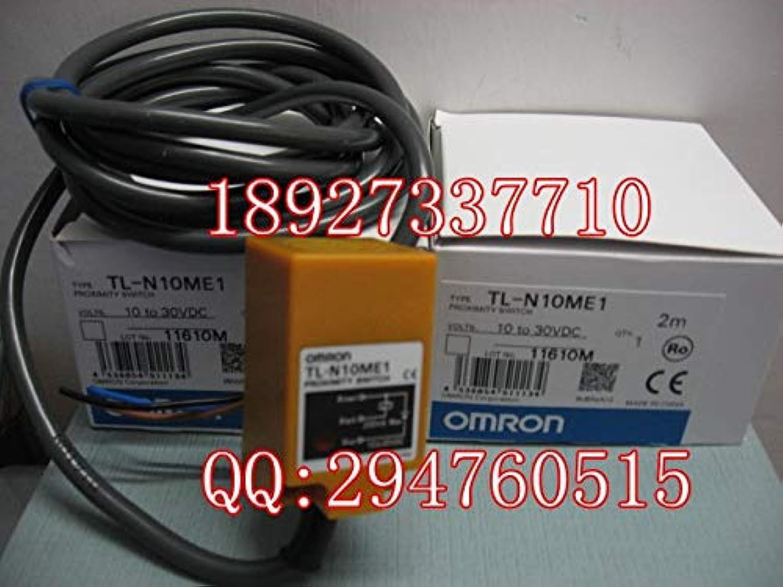 [ZOB] 100% New Original OMRON Omron Proximity Switch TLN10ME1 2M Factory outlets 5PCS LOT