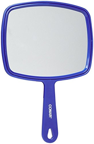 Conair Hand Held Mirror, Colors May Vary 1 ea