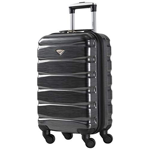 Flight Knight ABS 3 Tailles Valise Legere Compatible...