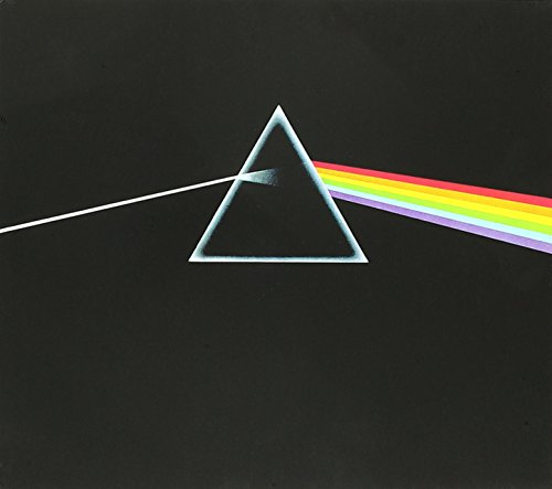 The Dark Side Of The Moon Original recording remastered Edition by Pink Floyd (2011) Audio CD