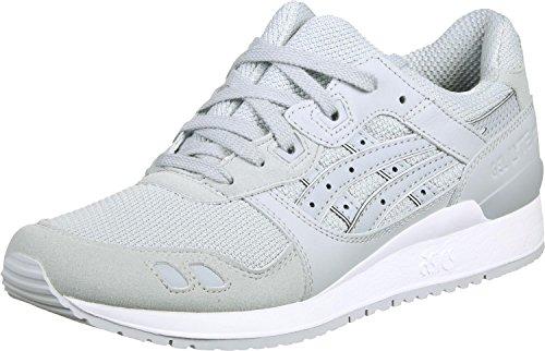 Asics Gel Lyte III Schuhe light grey