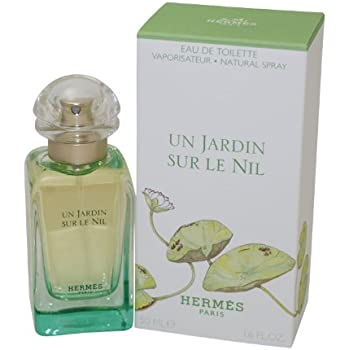 Hermès Un Jardin Sur Le Nil Edt Vapo 50 Ml 1 Unidad 500 g: Amazon.es: Belleza