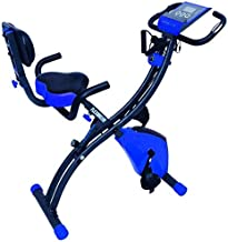 fitnation flex core bike