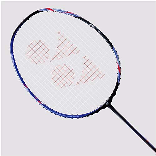 YONEX Astrox 5 FX Badmintonschläger (schwarz/lila) (FG5)