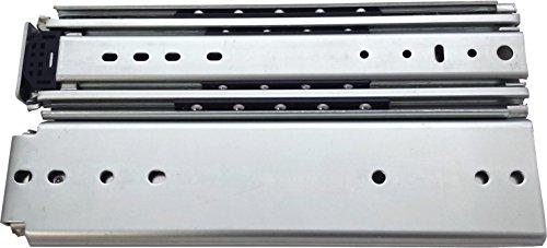3300 Series 500 LB Full Extension Drawer Slide (60inch)