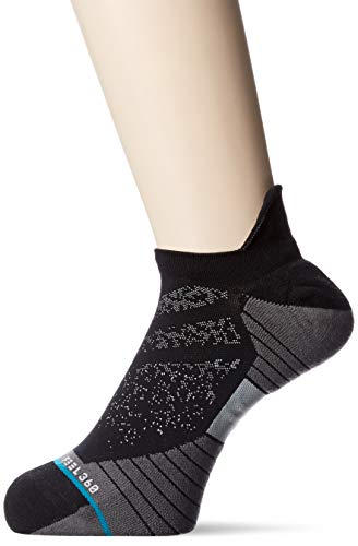 Stance Uncommon Run Tab Socks - AW19 - Large