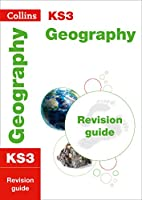 KS3 Revision Geography Revision Guide (Collins New Key Stage 3 Revision)