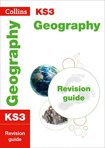 KS3 Geography Revision Guide: Prepare for Secondary School (Collins KS3 Revision)