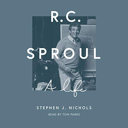 R. C. Sproul cover art