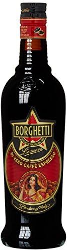 Borghetti Espresso Likör (1 x 0.7 l)