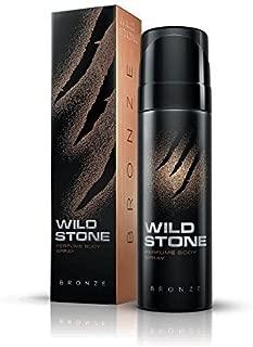Wild Stone Bronze Deodorant, 120ml