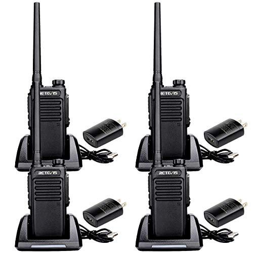 Retevis RT47V MURS Two-Way Radios Long Range License-Free