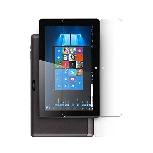 Jumper Ezpad 6 11.6' Protector de pantalla de alta definición, antiarañazos, protector de pantalla para Jumper Ezpad 6 11.6, transparente