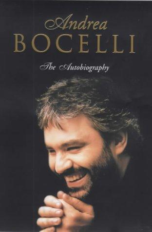 Andrea Bocelli: The Autobiography