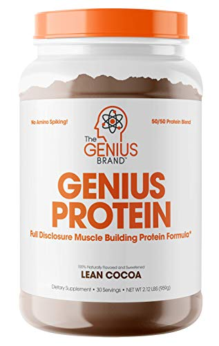 Genius Protein Powder