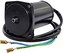 New Tilt Trim Motor Evinrude Johnson OMC Outboard Motors 40hp 48hp 50hp 1989 1990 1991 1992 1993 1994 1995 1996 1997 1998 1999 89 90 91 92 93 94 95 96 97 98 99 435532 437801 PT302NM 6242 18-6280