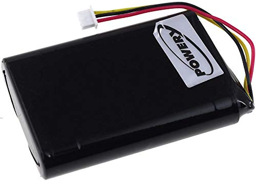 Akku für Logitech Typ L-LB2, MX1000 Cordless Mouse, LOGITECH, 190247-1000, 3,7V, Li-Ion