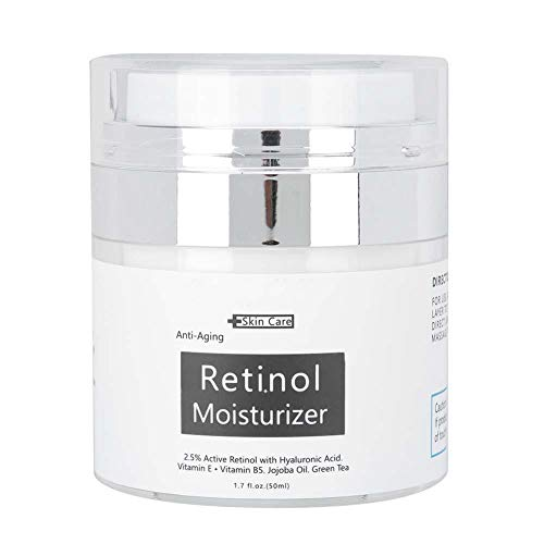 Gesichtscreme für Frauen, 50 ml feuchtigkeitsspendende Gesichtscreme Vitamin C und eine Anti Aging...