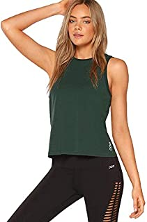 Lorna Jane Women's LJ Open Back Active Tank