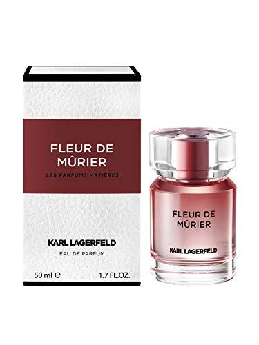 Karl Lagerfeld Karl Lagerfeld Fleur de Mûrier Eau de Parfum Spray 50 ml