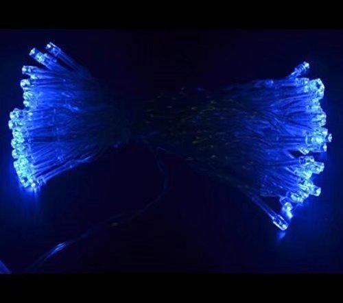 CroLED, strisce luminose, a luce Led, PVC, blue, style1