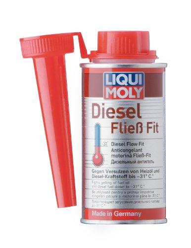 Liqui Moly 1681877 (6) Anticongelante Diésel 150Ml
