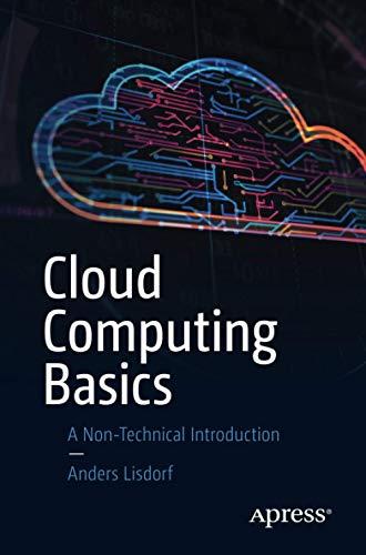Cloud Computing Basics: A Non-Technical Introduction