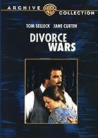 Divorce Wars: A Love Story [DVD] [Import]