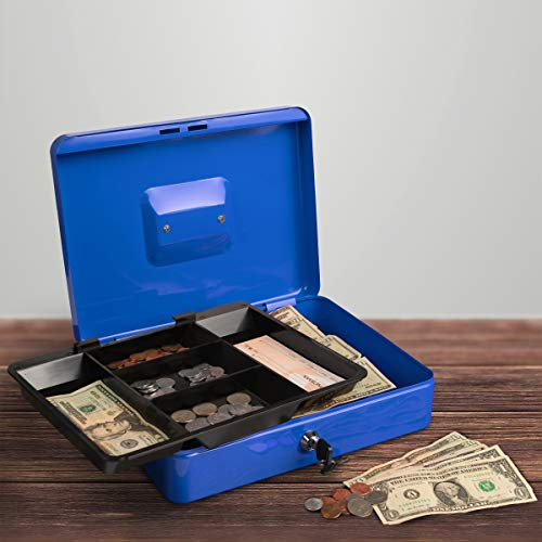 Catálogo de Caja para Dinero Con Llave los 10 mejores. 9