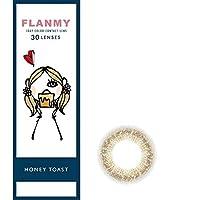 FLANMY フランミーワンデー 30枚入 【ハニートースト】 -1.25