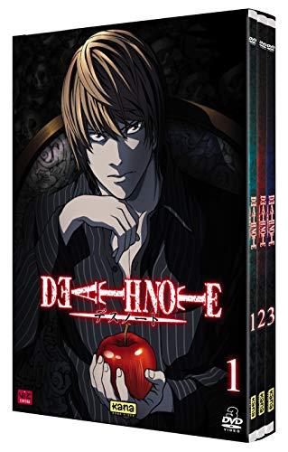 Death Note-Vol. 1