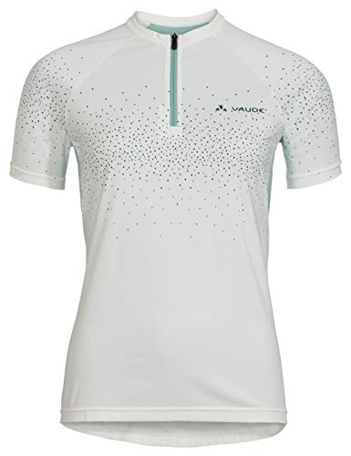 VAUDE Damen Ligure Shirt, white, 44, 408650010440