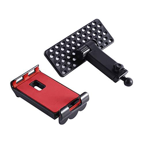 Fugift Soporte de mando a distancia de 5,5 a 12 pulgadas, soporte para tableta para D-JI Mavic Air 2 / Mavic 2/Mini Spark Drone Accesorios Suministros de estudio