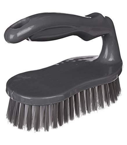 Cepillo para juntas de baño, cocina y limpieza universal para juntas de azulejos, bañeras, duchas, moquetas, linóleo