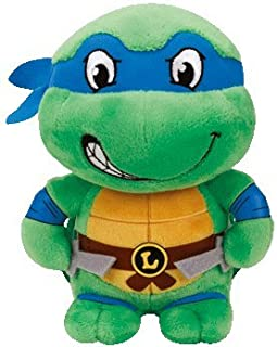 Ty Beanie Babies Teenage Mutant Ninja Turtles Leonardo