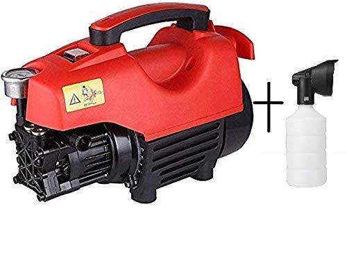 STARQ W3A HIGH Pressure Washer 2100 WATTS 150 BAR with...