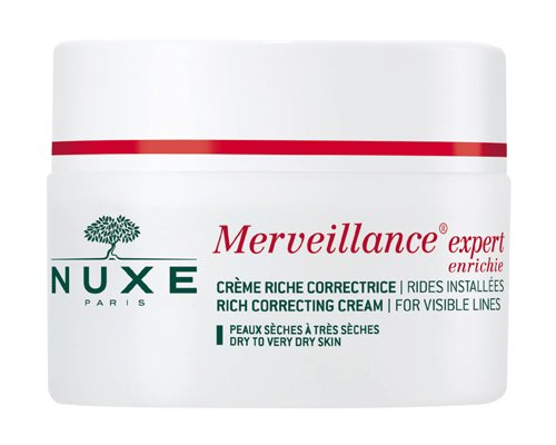 Nuxe Merveillance Expert Enriched Crema