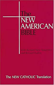 Paperback The New American Bible Book