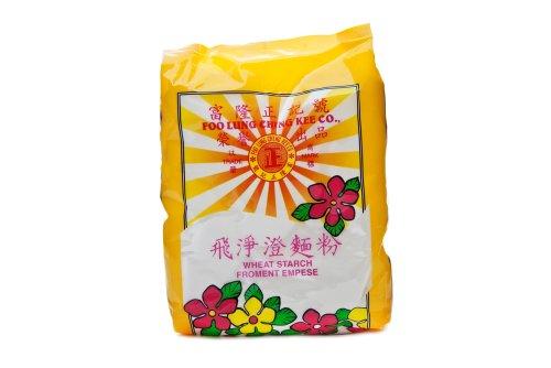 Flck - Almidón de trigo (454 g)