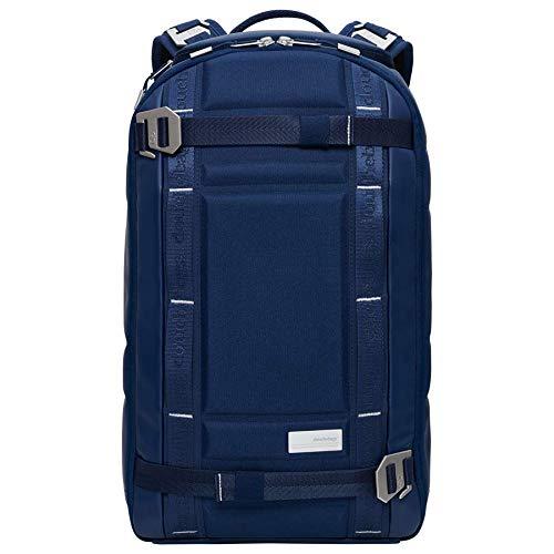 Douchebag The Backpack Sac à dos unisexe Taille unique Bleu marine profond.