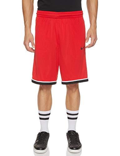 Nike Herren M NK Dry Classic Shorts, University Red, XL