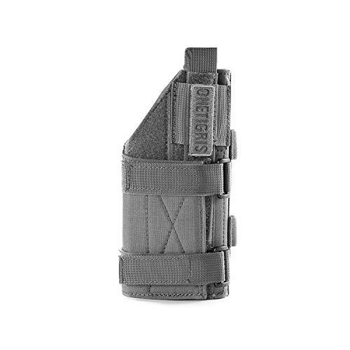 OneTigris Minimalist Pistol Holster for 1911 45 92 96 Glock...