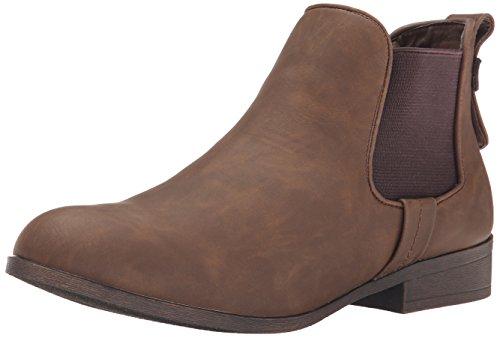 Madden Girl Women's Draaft Boot