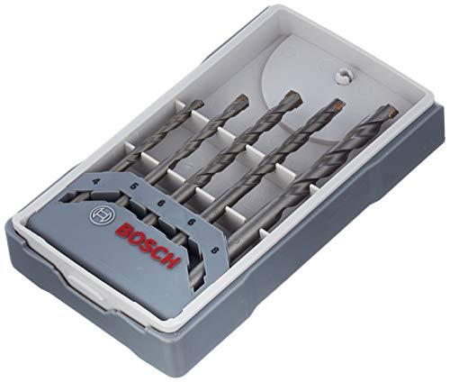 Bosch Professional 5tlg. Betonbohrer-Set CYL-3