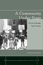 A Community under Siege: The Jews of Breslau under Nazism