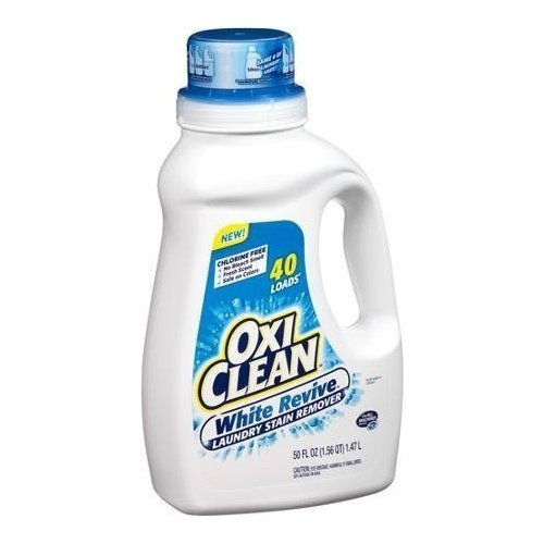 OxiClean White Revive Laundry Whitener