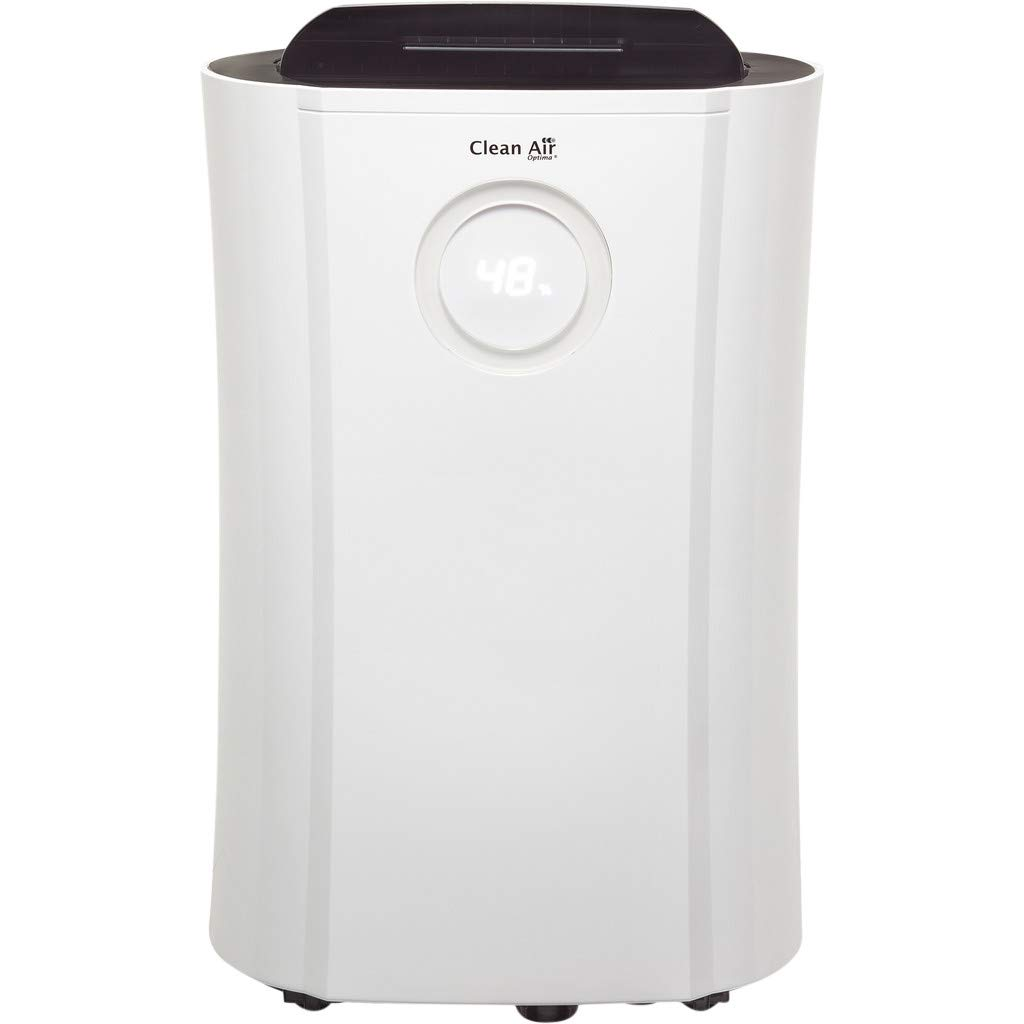 Clean Air Optima CA-704 Purificador de aire, 4 litros, 39 ...